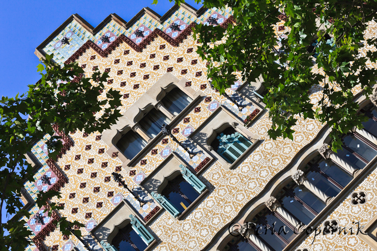 Catalan Modernisme: In Search of a National Architecture (6/6)