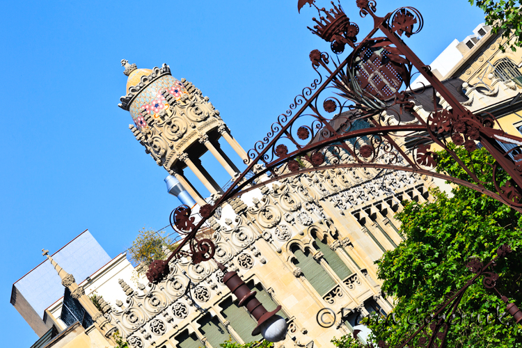 Catalan Modernisme: In Search of a National Architecture (5/6)