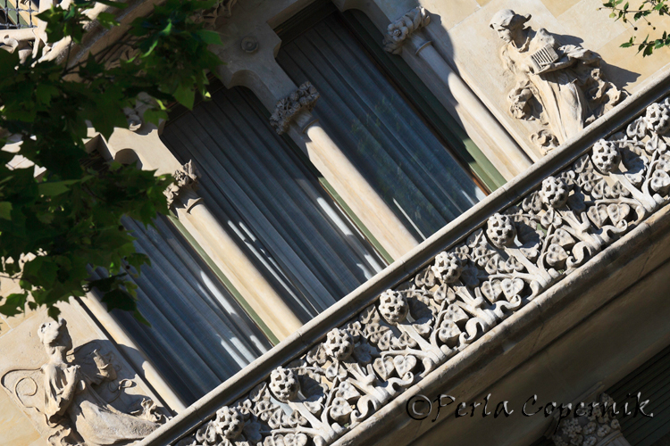 Catalan Modernisme: In Search of a National Architecture (4/6)