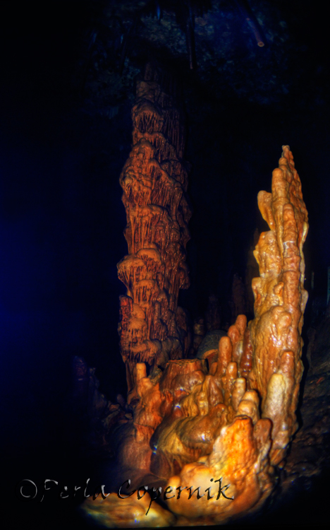 Soreq Cave: A masterpiece of Nature (2/6)