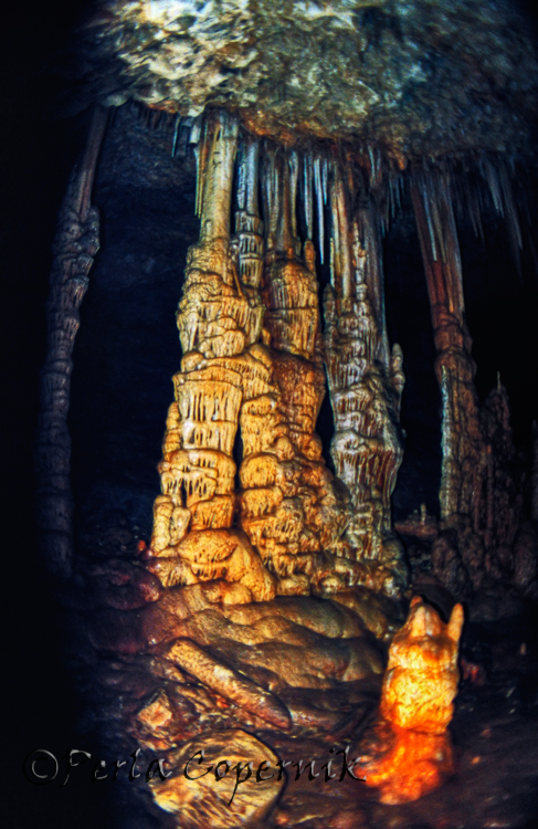Soreq Cave: A masterpiece of Nature (3/6)
