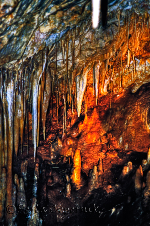 Soreq Cave: A masterpiece of Nature (1/6)