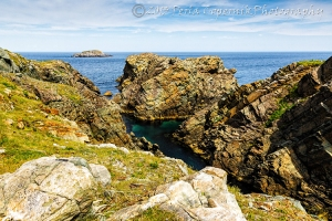 Capeshore, Newfoundland